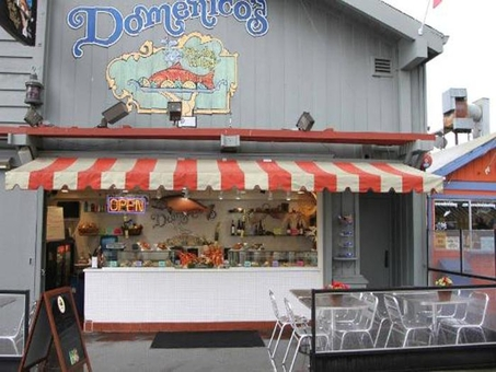 Domenico's Fish Market and Deli