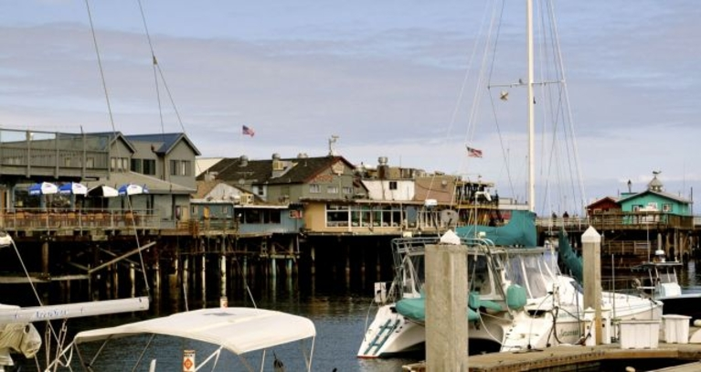 fishermans wharf monterey photo gallery